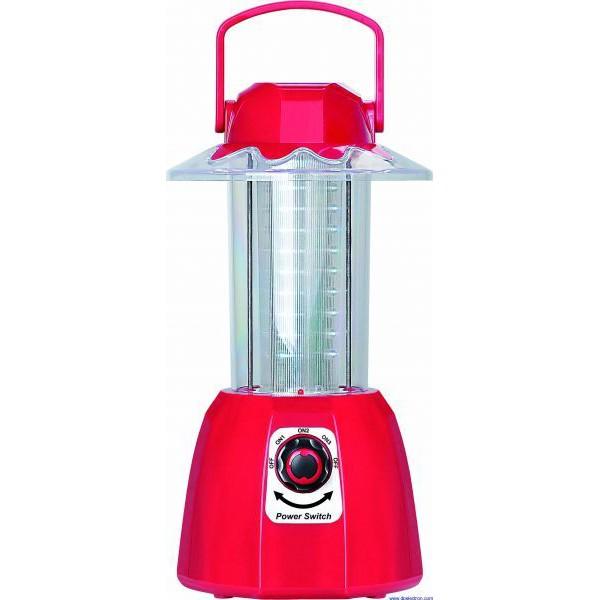 Đèn sạc LED DP725