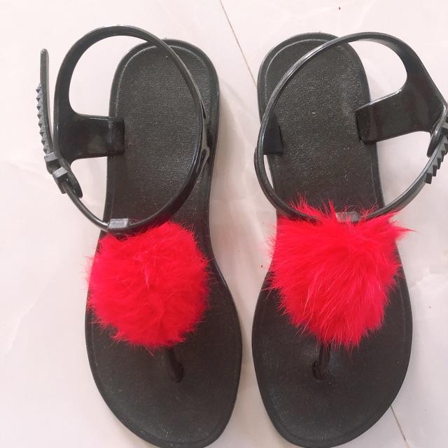 Sandal size 36