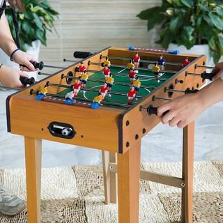 Bàn bi lắc bóng đá cỡ lớn chân cao Table Top Football TTF-69CC thumbnail