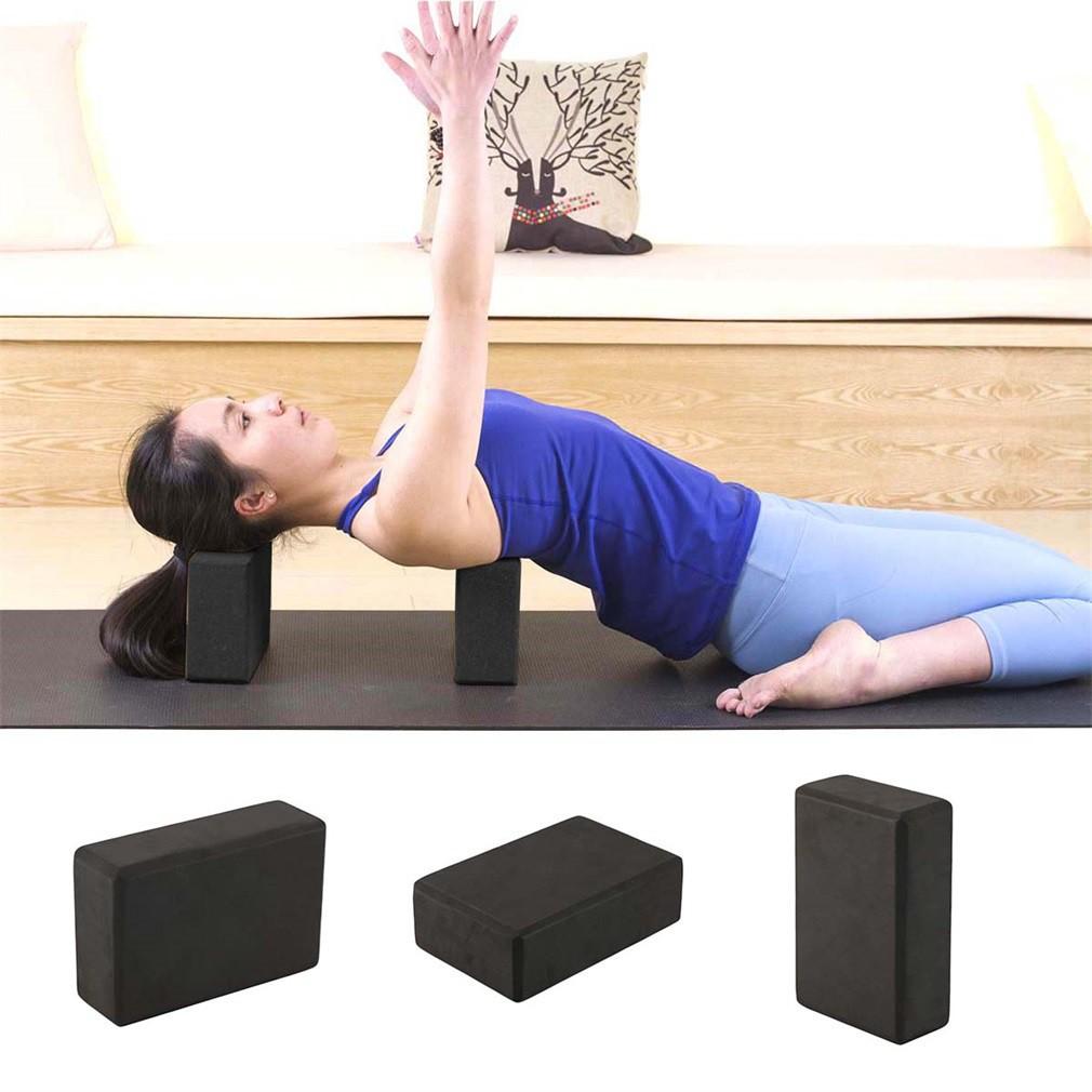 Gối tập yoga và các hoạt động thể thao tăng cường sức khoẻ