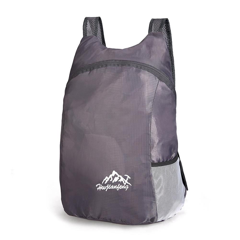 20L Outdoor Folding Rusa Lightweight Waterproof Sports Travel Bapa