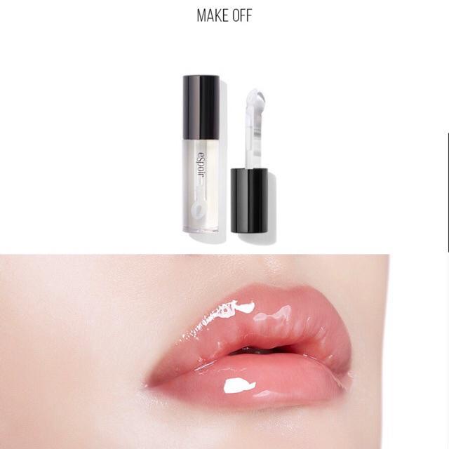 Son bóng dưỡng eSpoir Instant Comfort Lip Oil | Shopee Việt Nam