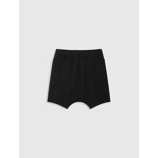 Quần shorts bé trai hoạt tiết kẻ 2BS19C004 Canifa thumbnail