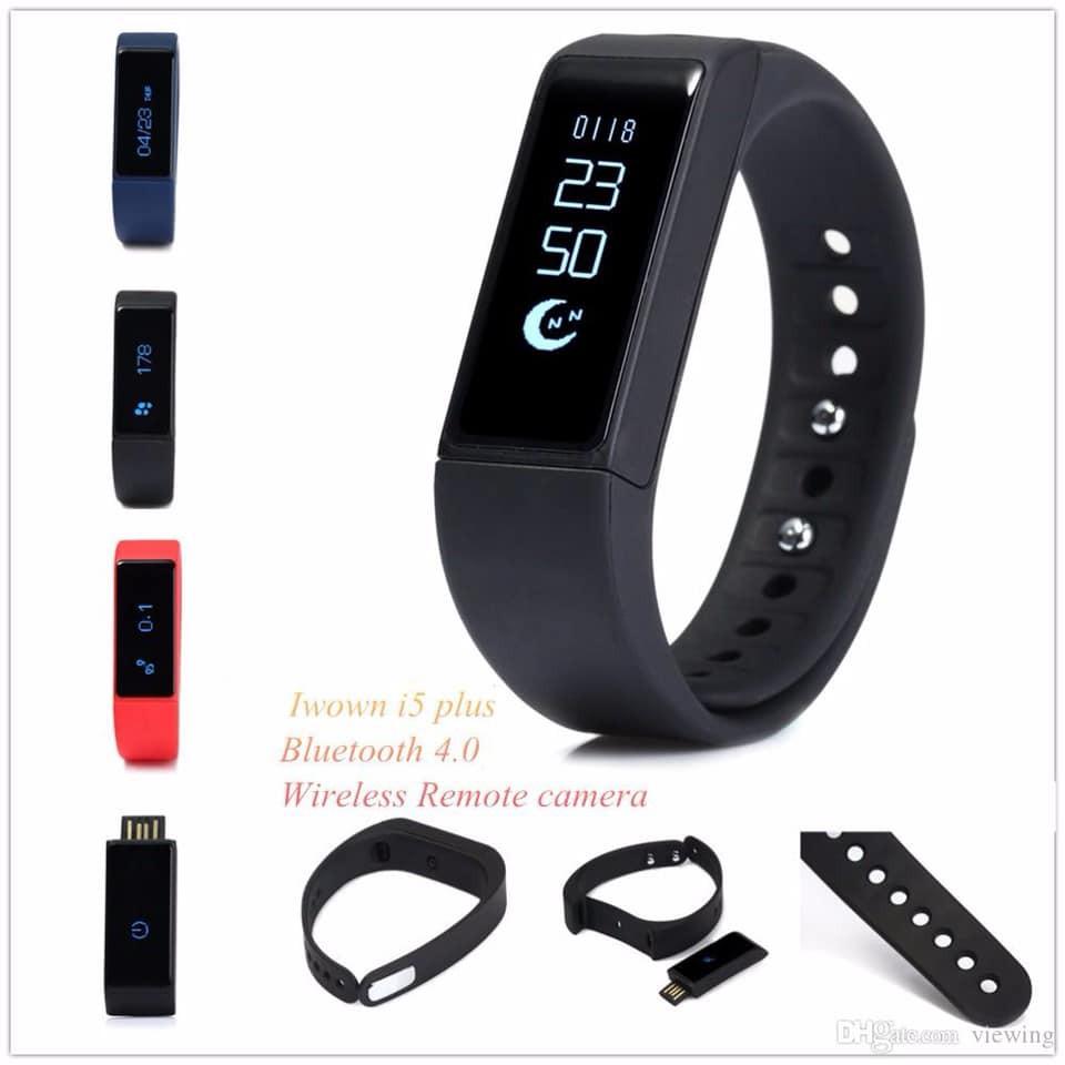 Đồng hồ đeo tay thông minh IWOWN I5 plus/ I5 plus Smart Watch