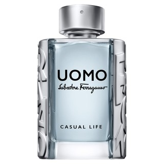 Nước hoa nam Uomo Salvatore Ferragamo Casual Life 5ml (mẫu thử) thumbnail