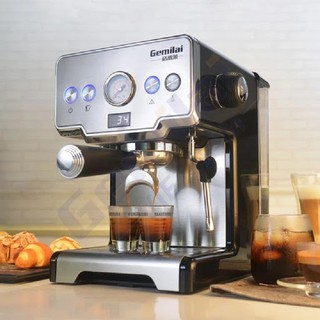 Máy pha cà phê GEMILAI CRM 3605