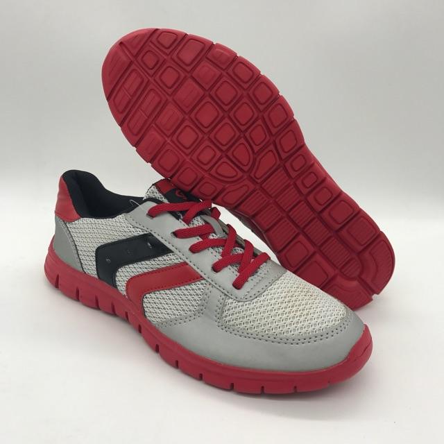 Giầy thể thao, tập gym, chạy bộ CP033 màu xám đỏ siêu rẻ - 3479790 , 858610231 , 322_858610231 , 250000 , Giay-the-thao-tap-gym-chay-bo-CP033-mau-xam-do-sieu-re-322_858610231 , shopee.vn , Giầy thể thao, tập gym, chạy bộ CP033 màu xám đỏ siêu rẻ