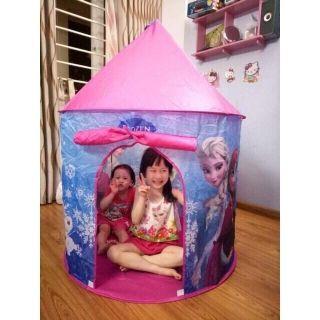 Lều elsa cho pé