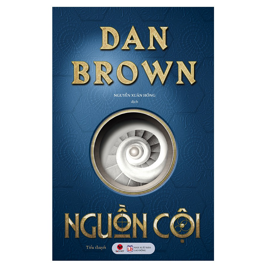 [ Sách ] Nguồn Cội - Origin ( Dan Brown )