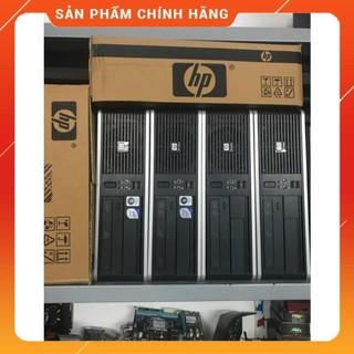 Máy tính đồng bộ HP Dell SSD ram 4gb chạy 24/24h có thu wifi bao chạy 24/24h