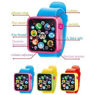 Đồng hồ đeo tay thông minh sáng tạo cho bé