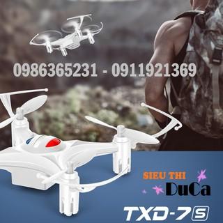 Flycam Mini TXD-7S – 6