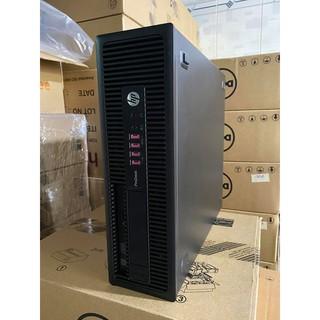 Baraboll Máy Tính HP 600G1 chính hãng sk 1150