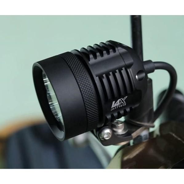 Đèn trợ sáng L4X công suất 40W cho xe máy siêu sáng - 3477169 , 1251074307 , 322_1251074307 , 355000 , Den-tro-sang-L4X-cong-suat-40W-cho-xe-may-sieu-sang-322_1251074307 , shopee.vn , Đèn trợ sáng L4X công suất 40W cho xe máy siêu sáng