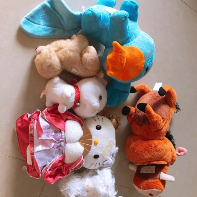 combo gấu của thảo hồ - 2960265 , 1136477561 , 322_1136477561 , 185000 , combo-gau-cua-thao-ho-322_1136477561 , shopee.vn , combo gấu của thảo hồ