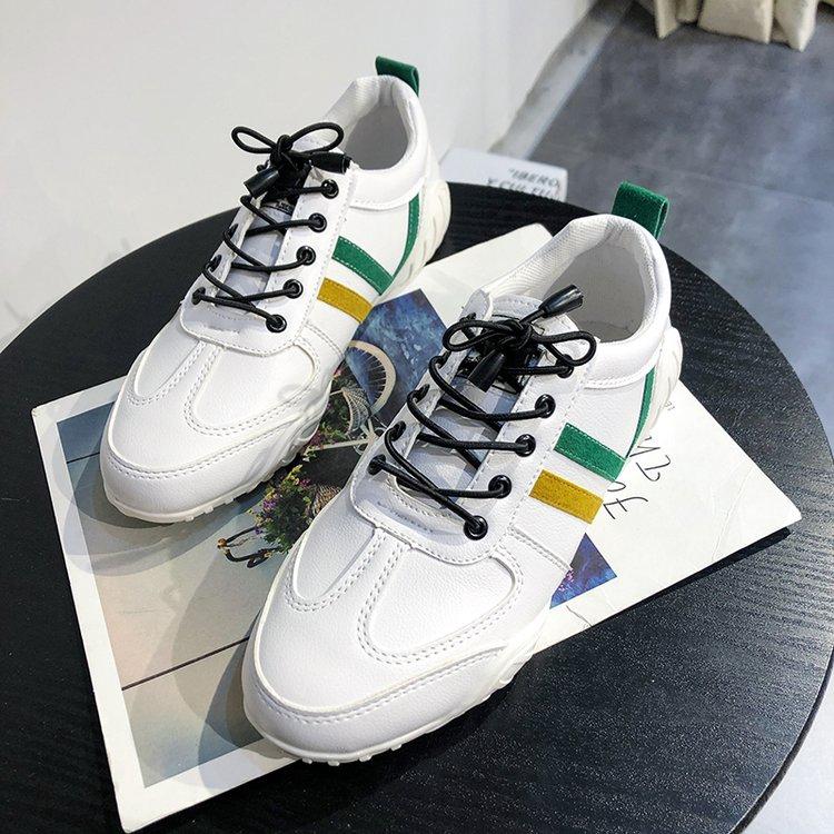 Giày Lười Đế Bằng Mỏng Thời Trang Mùa Xuân 2020 Cho Nữ