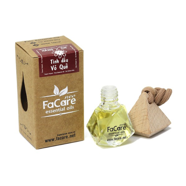 Tinh dầu thiên nhiên vỏ quế loại chai tự khuếch tán - Cinnamon Essential Oil 8ml - Facare - 2884088 , 440354208 , 322_440354208 , 140000 , Tinh-dau-thien-nhien-vo-que-loai-chai-tu-khuech-tan-Cinnamon-Essential-Oil-8ml-Facare-322_440354208 , shopee.vn , Tinh dầu thiên nhiên vỏ quế loại chai tự khuếch tán - Cinnamon Essential Oil 8ml - Facare