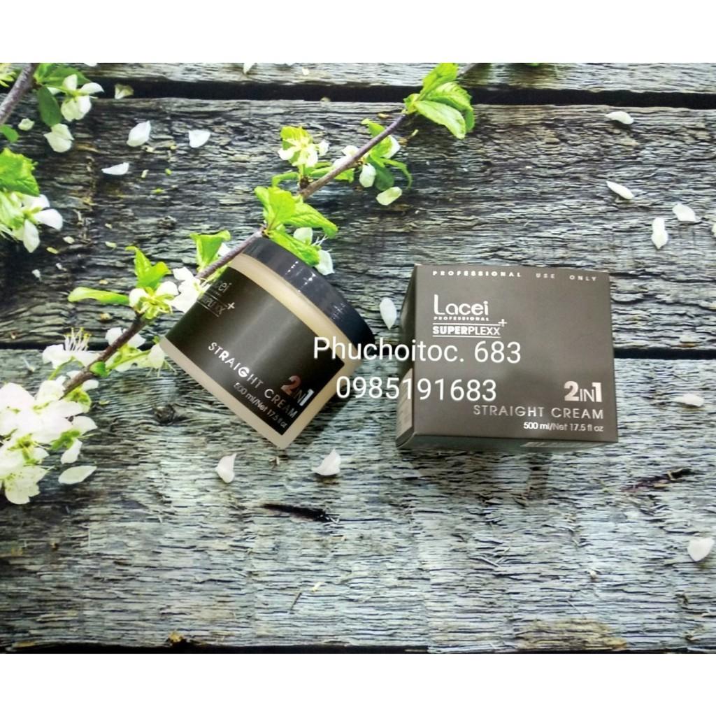 Duỗi phủ mịn phục hồi 2 trong 1 Lacei Straight Cream (Không cần kem dập) - 2930792 , 1048142927 , 322_1048142927 , 289000 , Duoi-phu-min-phuc-hoi-2-trong-1-Lacei-Straight-Cream-Khong-can-kem-dap-322_1048142927 , shopee.vn , Duỗi phủ mịn phục hồi 2 trong 1 Lacei Straight Cream (Không cần kem dập)