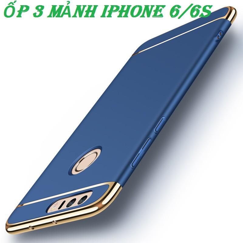ốp lưng 3 mảnh iphone 6/6s