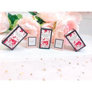 Nước hoa gucci bloom mini thumbnail