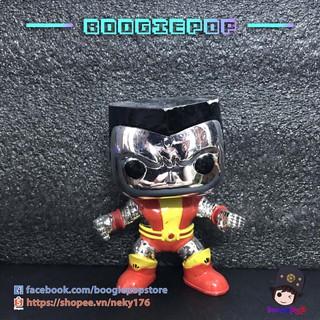 Mô hình đồ chơi Funko 2nd Collosus Xmen Marvel