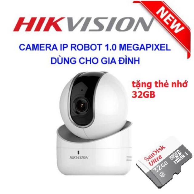 Chuyên Camera& Đầu Thu Chính Hãng HIKVISION-DAHUA_EZVIZ Giá Rẻ Nhất SG - 45