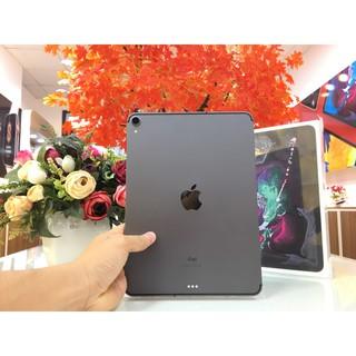 iPad Pro 11inch 2018 64Gb 4G Wifi – Mới kích hoạt