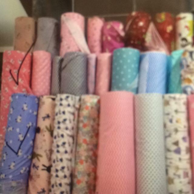 vải thô lụa 480