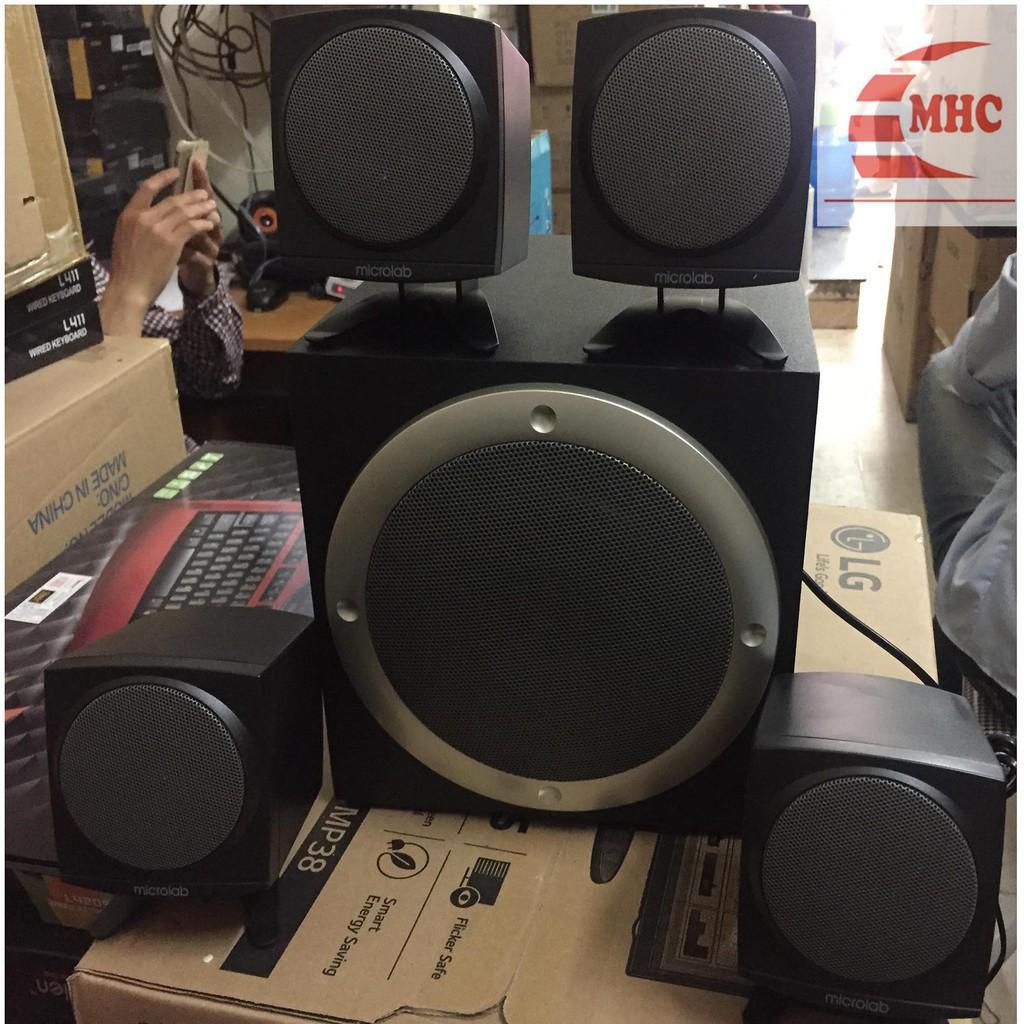 SELL] Loa Microlab M900 (TMN3 4.1) - Hàng chỉ 990.000₫