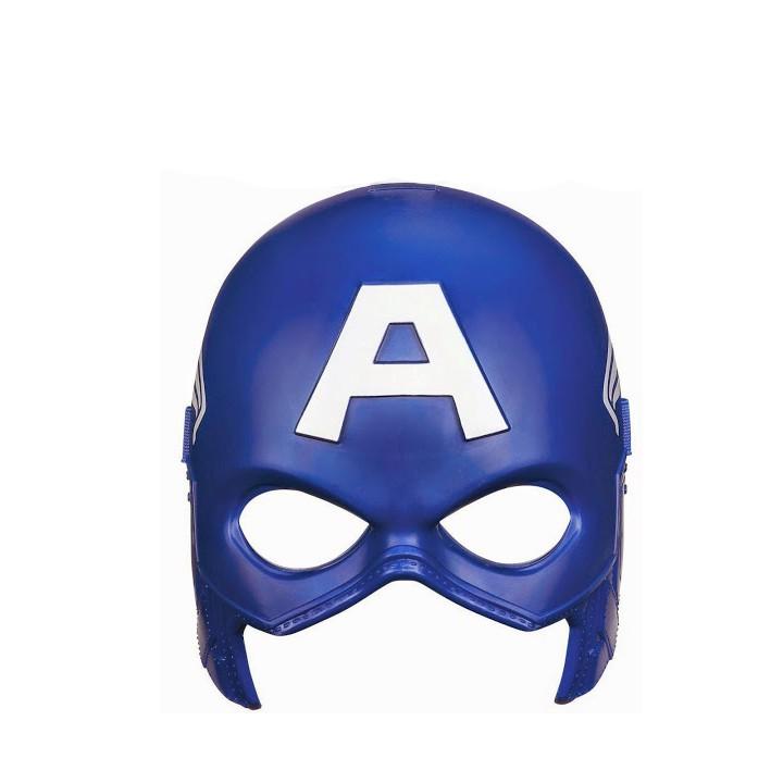 Mặt nạ trung thu đội trưởng Mỹ Captain America có đèn phát sáng