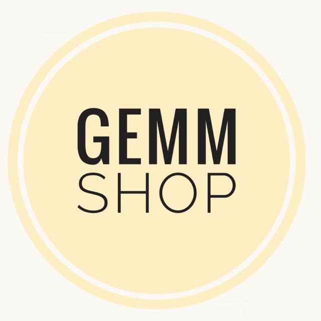 Gemm Shop