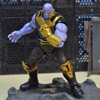Mô hình Thanos SHF Avenger Infinity War