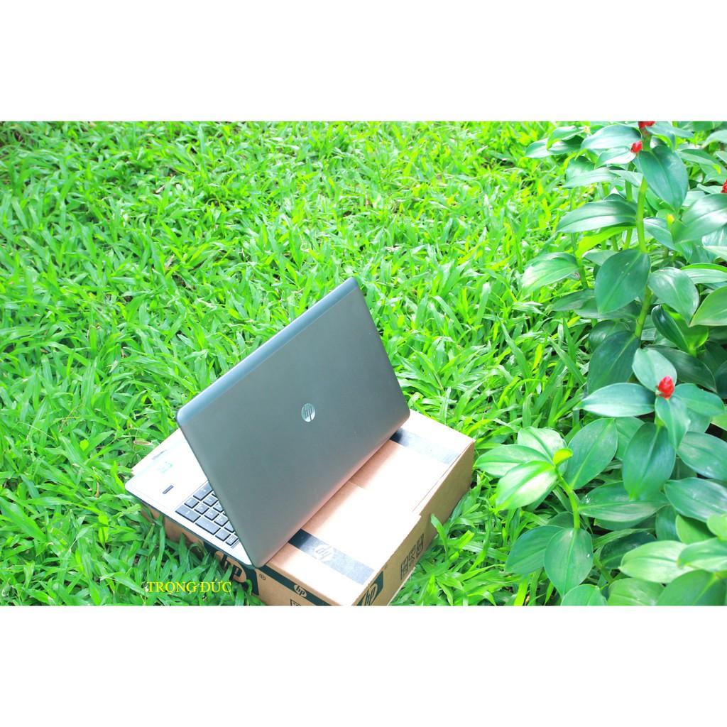 Laptop HP Thời Trang Cao Cấp 4540s Siêu ViP
