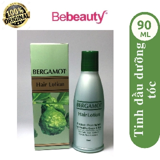 Tinh dầu dưỡng tóc Bergamot 90ml 0804146 thumbnail