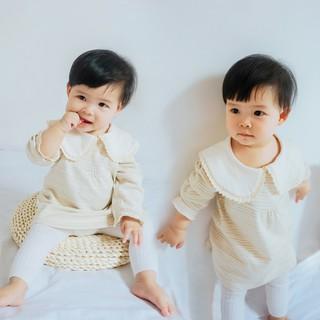 Áo Thun Chất Liệu Vải Cotton Dễ Thương Xinh Xắn Dành Cho Bé