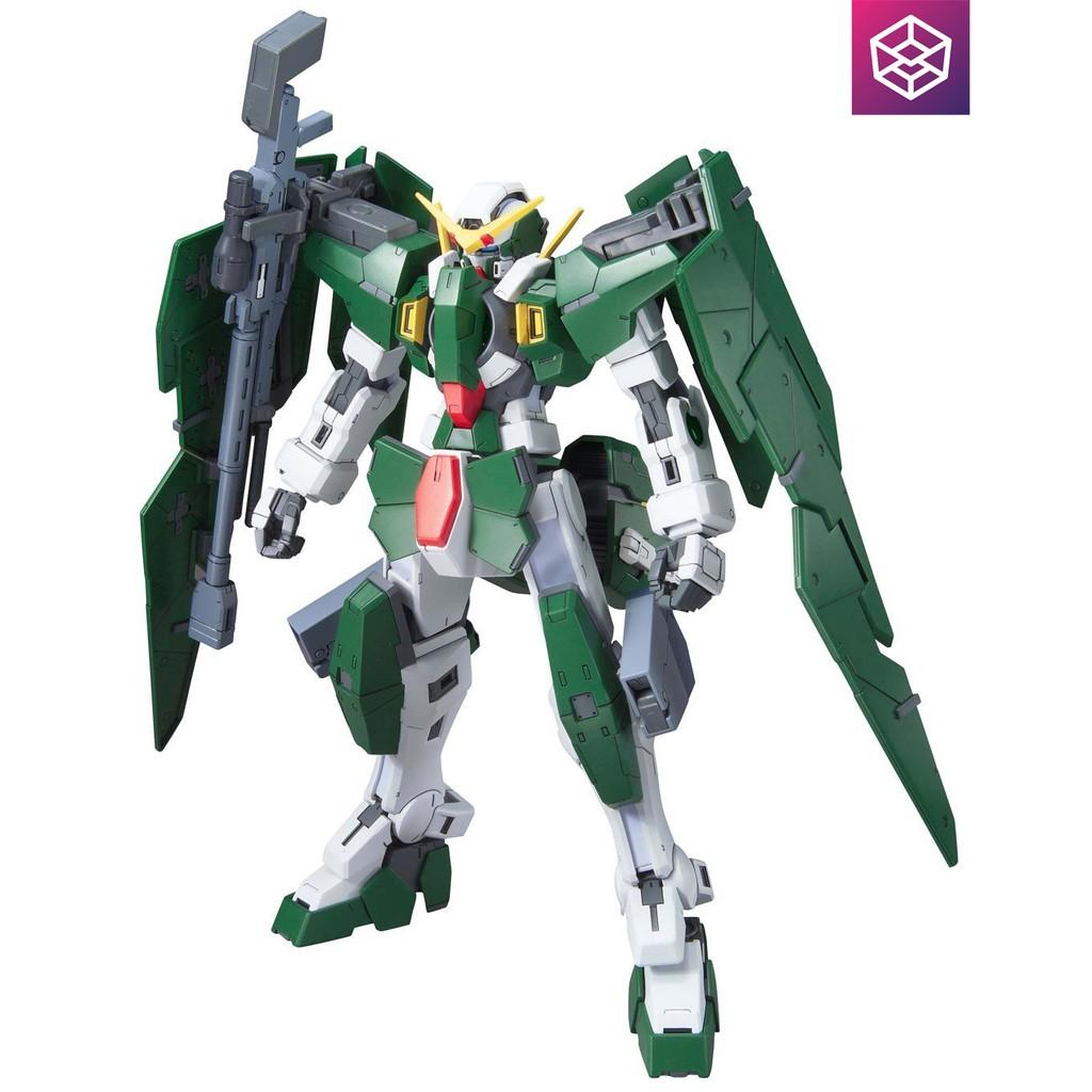 Mô hình lắp ráp Bandai 1/100 Gundam 00 Gundam Dynames