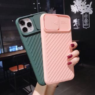 Ốp Điện Thoại Hình Cửa Sổ Độc Đáo Cho Iphone 11 Pro X Xr Xs Max 7 8 Plus