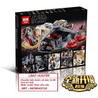 Bộ lắp ráp Lego Lepin 05151 Betrayal at Cloud City – Star War