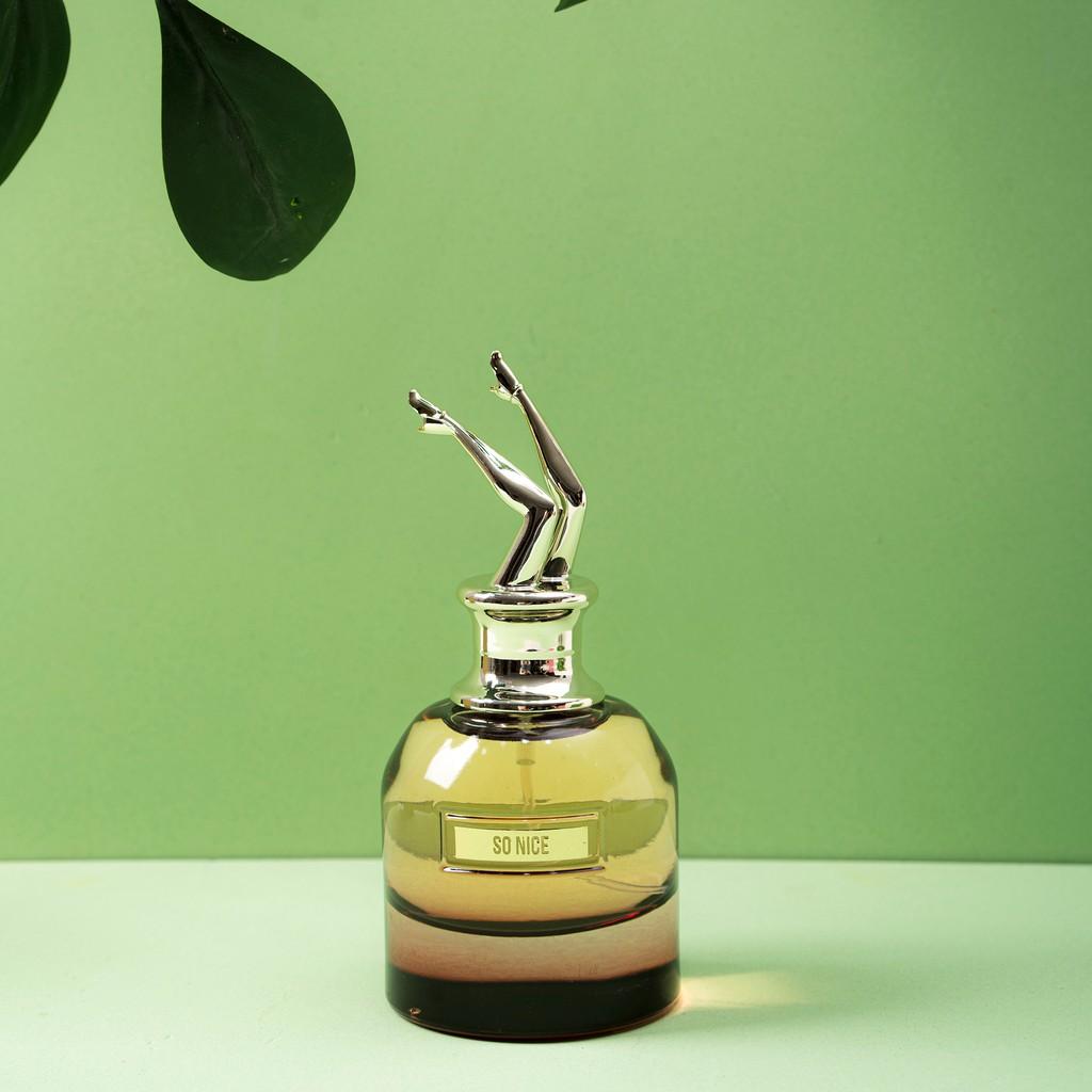 Nước hoa nữ Cénota SO NICE hương thơm nồng nàn 60ml