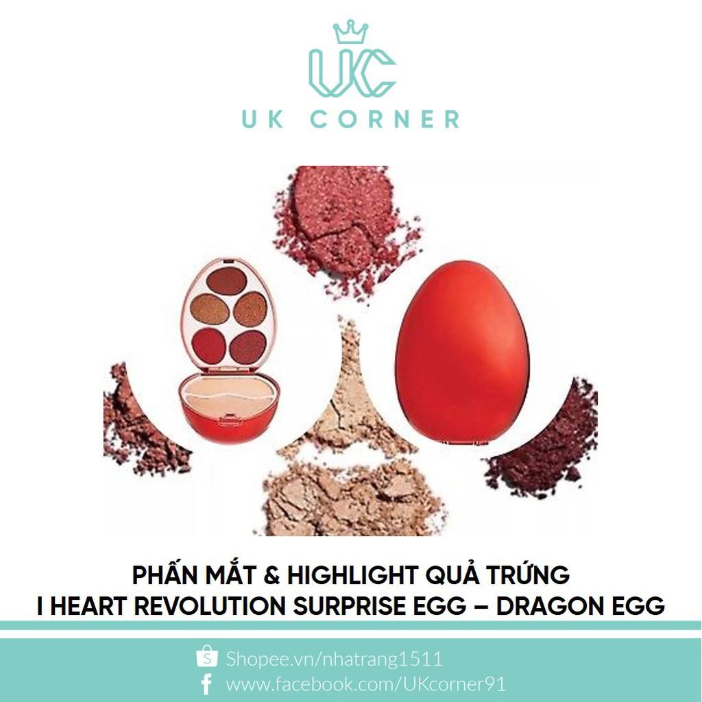 Phấn mắt & Highlight quả trứng I Heart Revolution Surprise Egg - 2451828 , 1034414376 , 322_1034414376 , 185000 , Phan-mat-Highlight-qua-trung-I-Heart-Revolution-Surprise-Egg-322_1034414376 , shopee.vn , Phấn mắt & Highlight quả trứng I Heart Revolution Surprise Egg