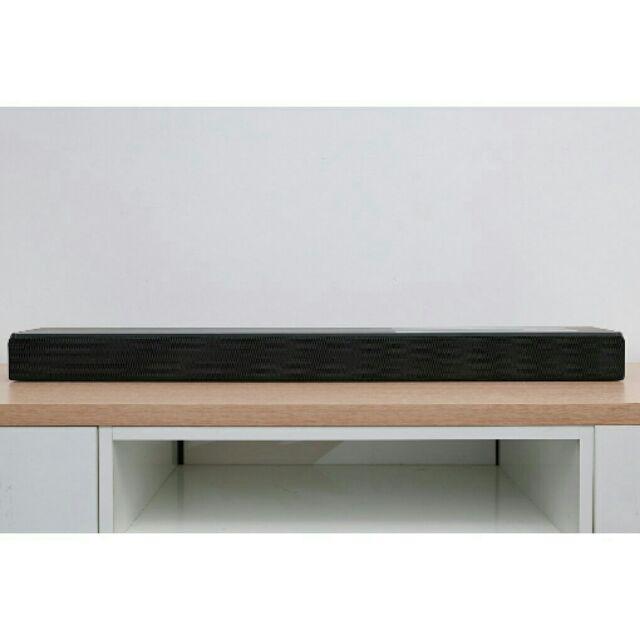 Loa thanh soundbar Samsung HW -MS550 2.0 CH