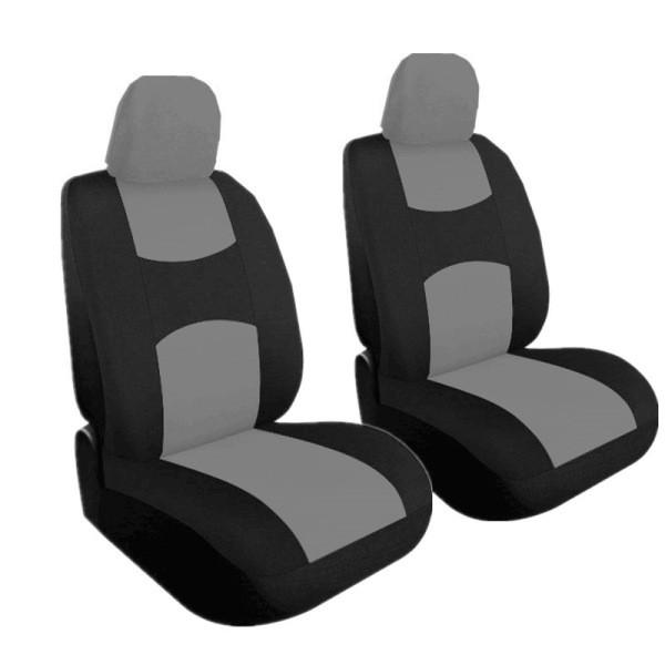 Bộ 4 sản phẩm áo gối cho ghế trước xe hơi
