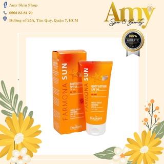 Kem Chống Nắng Kiềm Dầu Farmona Sun Face Cream Oil Free SPF50 thumbnail