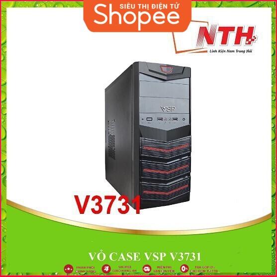 [Hàng Cực Sốc] VỎ CASE VSP V3731 CHÍNH HÃNG Giá chỉ 248.750₫