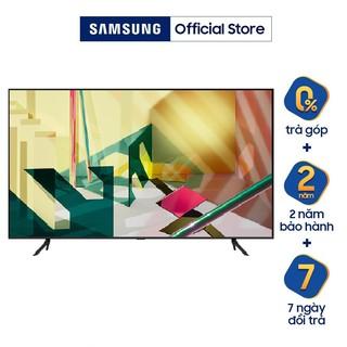 Qled Tivi Samsung 4K 55 Inch QA55Q70TA