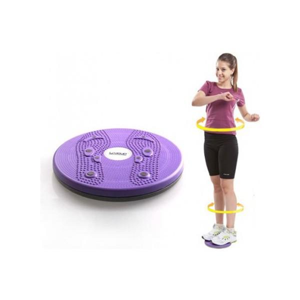 Đĩa xoay eo LiveUp Sports Magnetic Disc - 14809934 , 2462263361 , 322_2462263361 , 122000 , Dia-xoay-eo-LiveUp-Sports-Magnetic-Disc-322_2462263361 , shopee.vn , Đĩa xoay eo LiveUp Sports Magnetic Disc