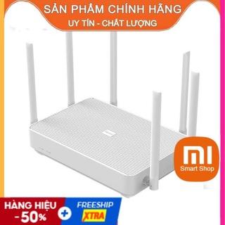 Bộ phát Wifi Xiaomi Redmi Router AX6 WIFI6 2 băng tần cao cấp – SP Chính Hãng