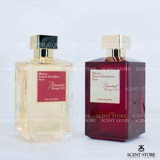 Scentstorevn - Nước hoa MFK Baccrat 540 Extrait de parfum, EDP thumbnail