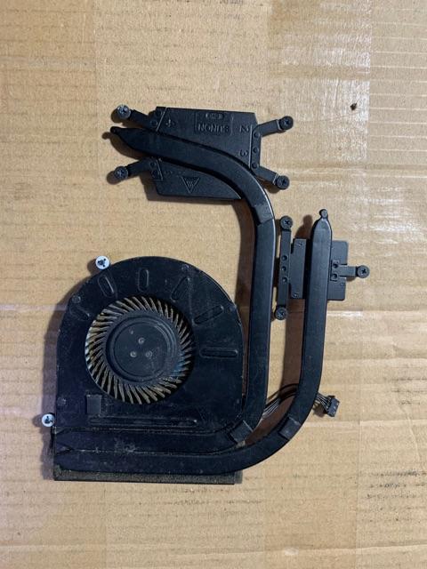 Quạt và tản nhiệt cpu laptop Lenovo Thinkpad E450
