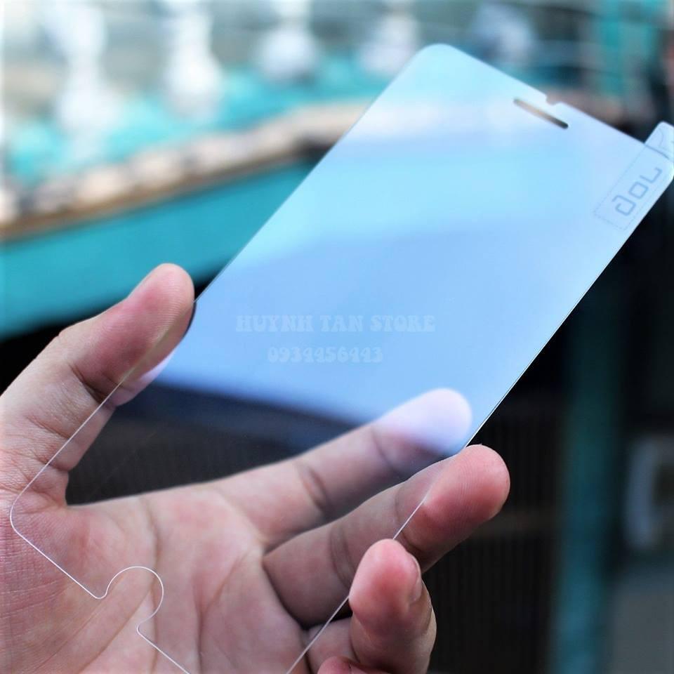 Kính cường lực k full màn chính hãng Gor Iphone 7 Plus/ 8 Plus bao kiểm tra